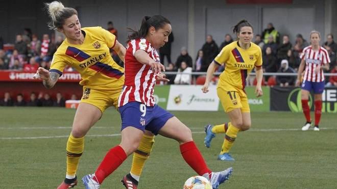Barcelona y Atlético volverán a ser favoritas en la lucha por la...