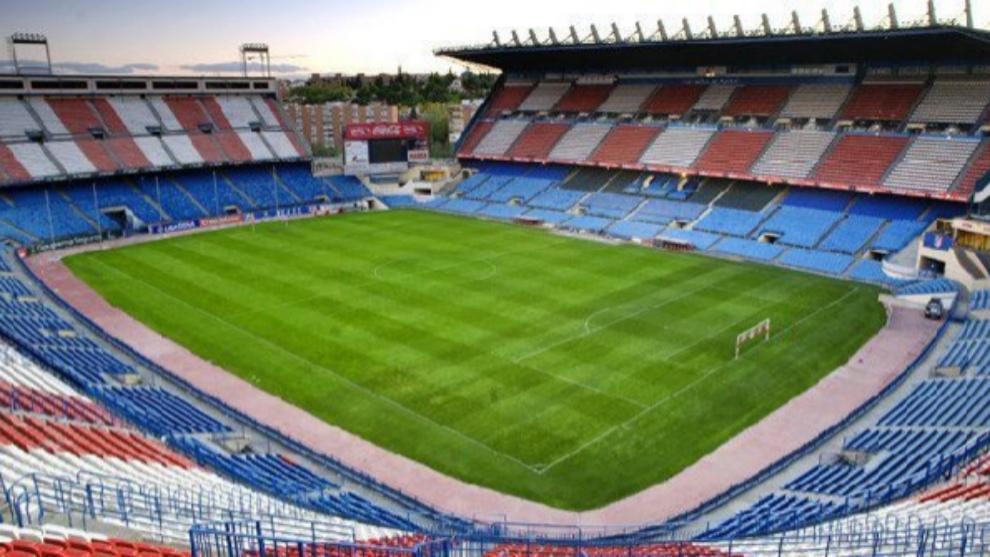 Del Estadio al Cielo - Capítulo I: El Vicente Calderón