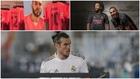 El United entra en escena por Bale y el Madrid le 'borra'