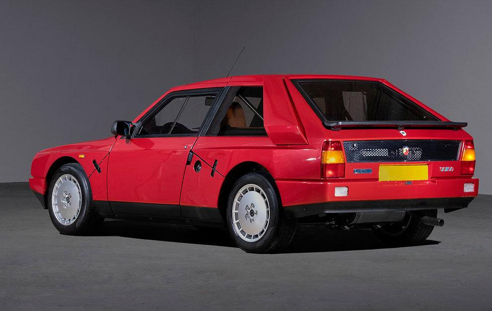 Los pilotos son el único elemento en común con el modelo que se popularizó en los años 80.