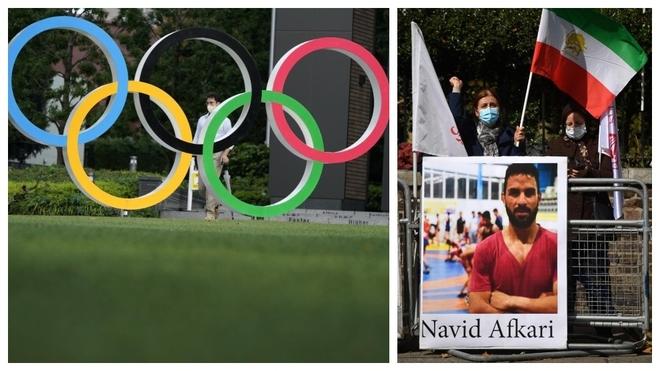 El COI ve improbable que se prohíba a Irán ir a los Juegos tras la ejecución de Afkari