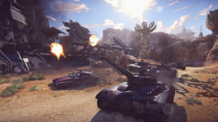 PlanetSide 2 | Daybreak Games