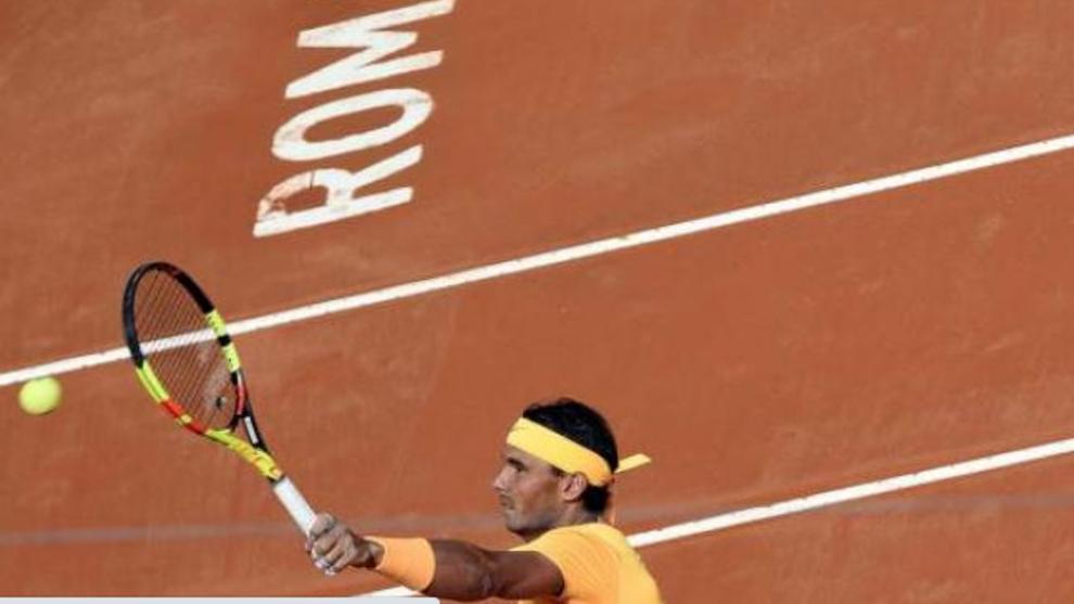 Nadal - Carreño: Horario y donde ver en TV hoy el partido del Masters...