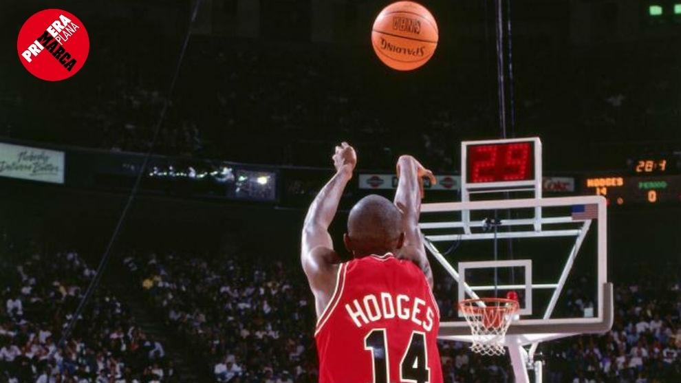 Craig Hodges, el activista al que la NBA y Michael Jordan dieron la espalda