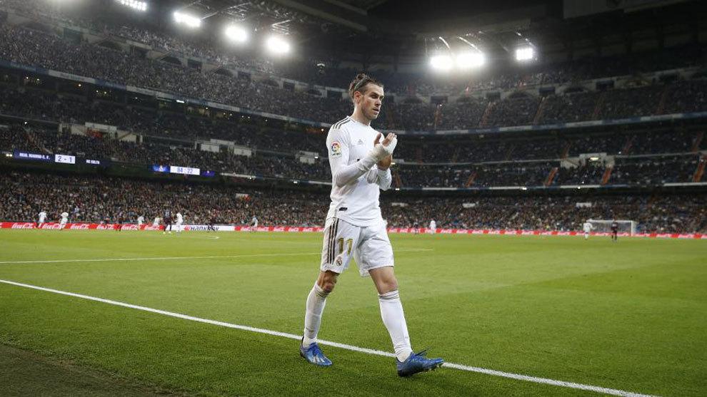 Jonathan Barnett: Bale veut être à Tottenham, il y a des discussions en cours