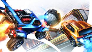 Rocket League,uno de los más destacados de las consolas de...