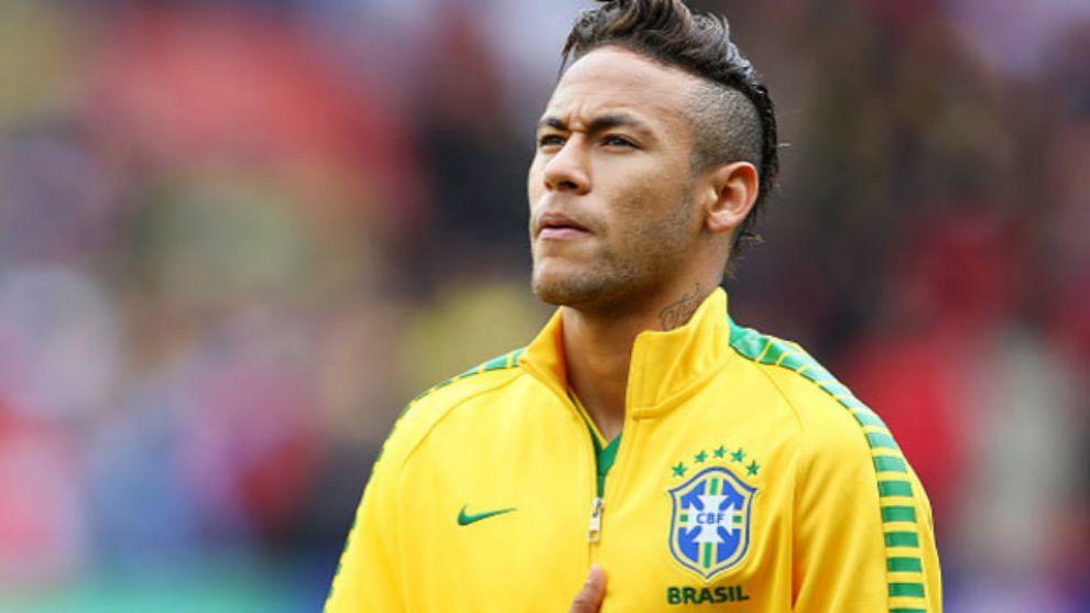 El Gobierno brasileño se solidariza con Neymar y protesta contra el racismo