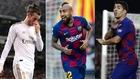 """La última hora de Bale, """"Ciao Suárez""""..."""