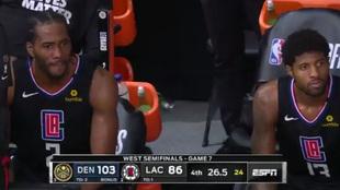 La maldición de los Clippers, ¿el peor equipo de la historia?