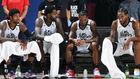 """""""Los Clippers, el 'pupas' de la NBA"""""""