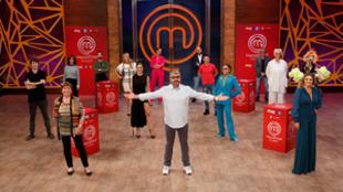 Empieza Masterchef Celebrity, el reality de gastronomía con famosos.
