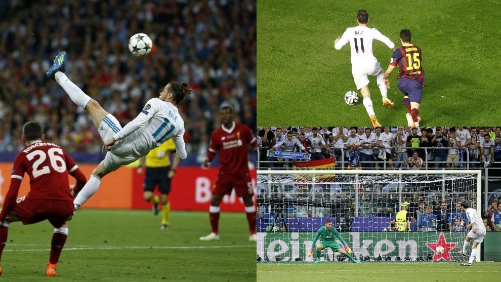 Se va Gareth Bale, la leyenda incompleta