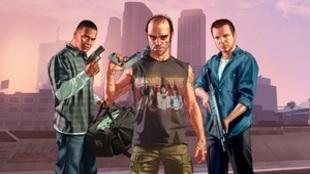 GTA V | Rockstar Games