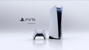 Presentación de la Playstation 5 (PS5) en directo.