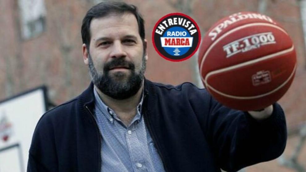 """Alfonso Reyes: """"El CSD no se ha preocupado de dar un protocolo al deporte profesional"""""""