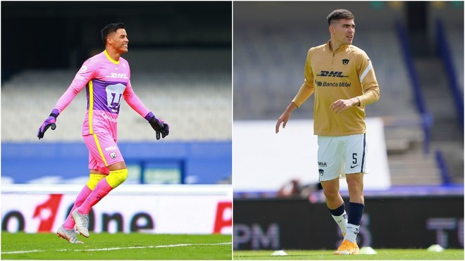 Johan Vásquez y Alfredo Talavera, los únicos convocados por Gerardo...