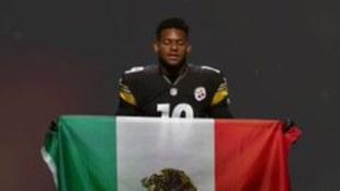 Día de la Independencia de México: Steelers celebran este 16 de...