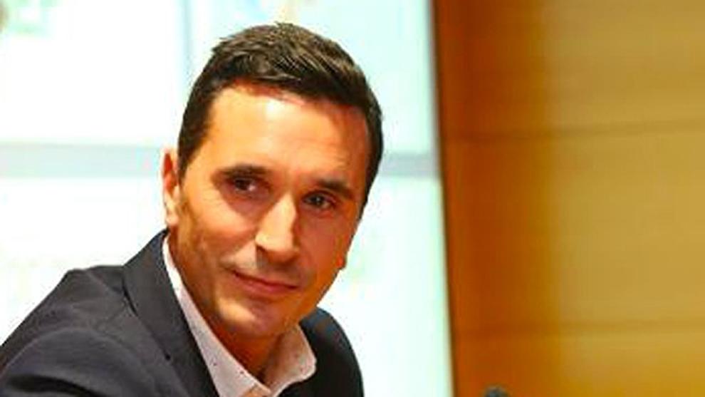 Fernando Ramos, presidente de la AEF.
