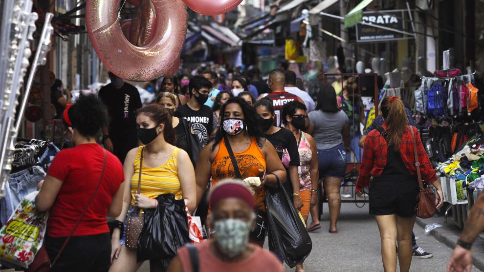 Coronavirus en México 17 de septiembre: Resumen, últimas noticias, contagios y muertes