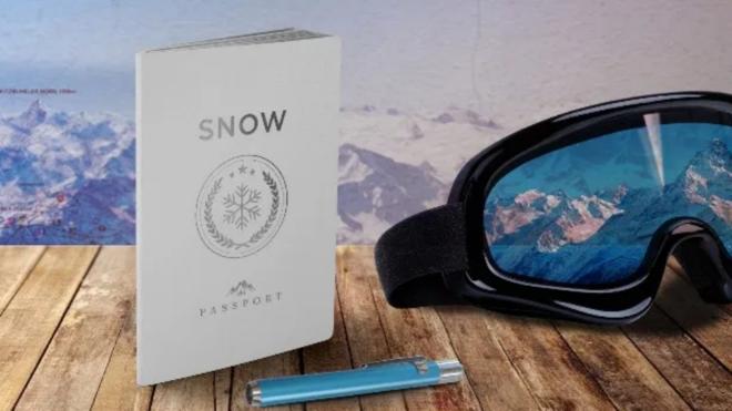 Snow Passport, el nuevo certificado ineludible de los amantes de la nieve