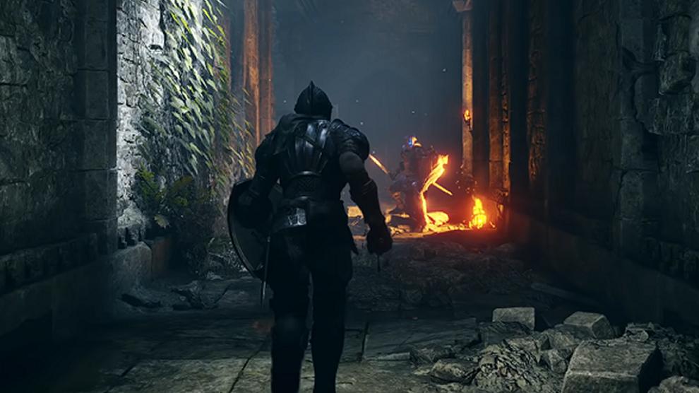 Demon & apos; s Souls |  Sony