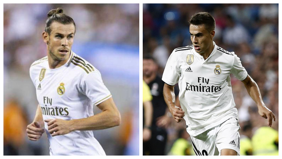 Transfer Market LIVE: Bale and Reguilon heading to London, Man City keen on Kounde...