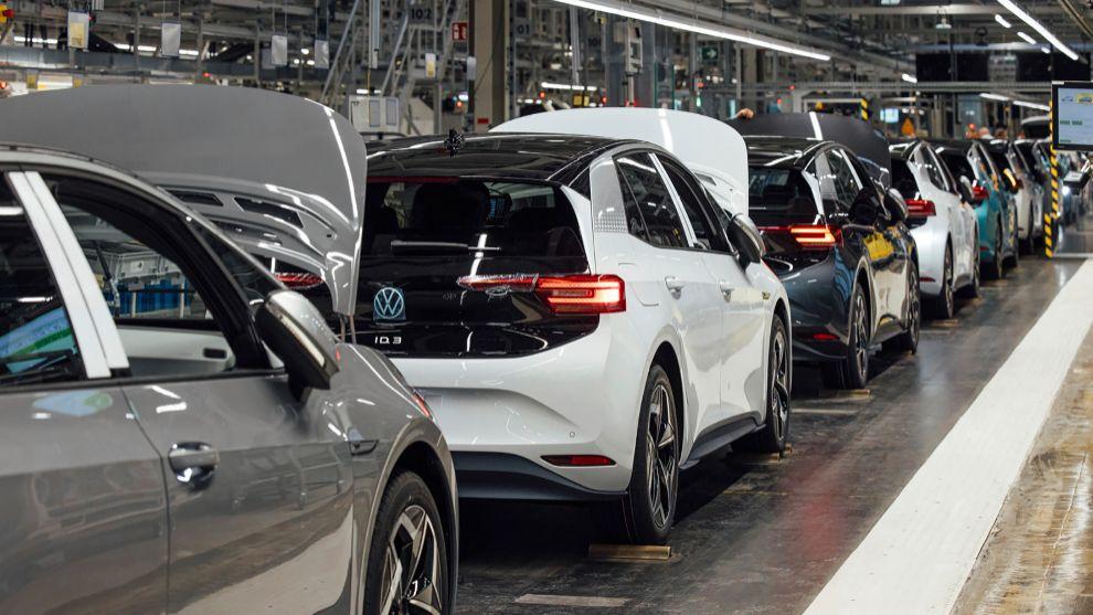 Volkswagen dejará de producir coches de combustión en 2040
