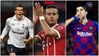 El Bayern le roba al Barça una de las grandes perlas del mercado
