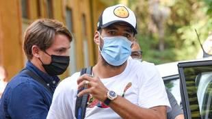 Luis Suárez aprueba el examen de nacionalidad en Italia
