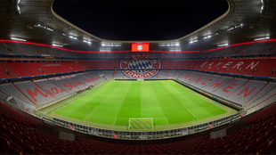La Bundesliga iniciará a puerta cerrada.
