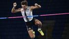 Histórico salto de Duplantis, que borra a Bubka de los récords