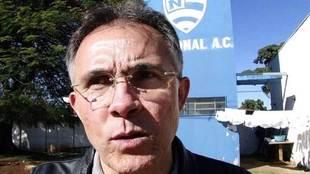 José Danilson, de 58 años, fue asesinado por Vinicius Corsini