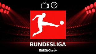 Jornada 1 de la Bundesliga: Horario y dónde ver.
