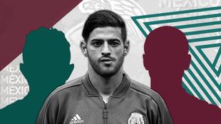El jugador mexicano se ha negado a asistir a la selección mexicana.