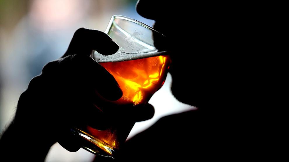 Una cerveza española es la mejor cerveza del mundo.