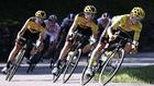 Etapa 19 del Tour de Francia en directo, hoy (Bourg en Bresse -...
