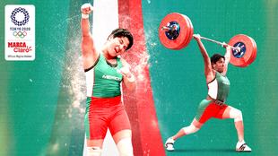 Fue la primera atleta mexicana en ganar un oro olímpico femenil