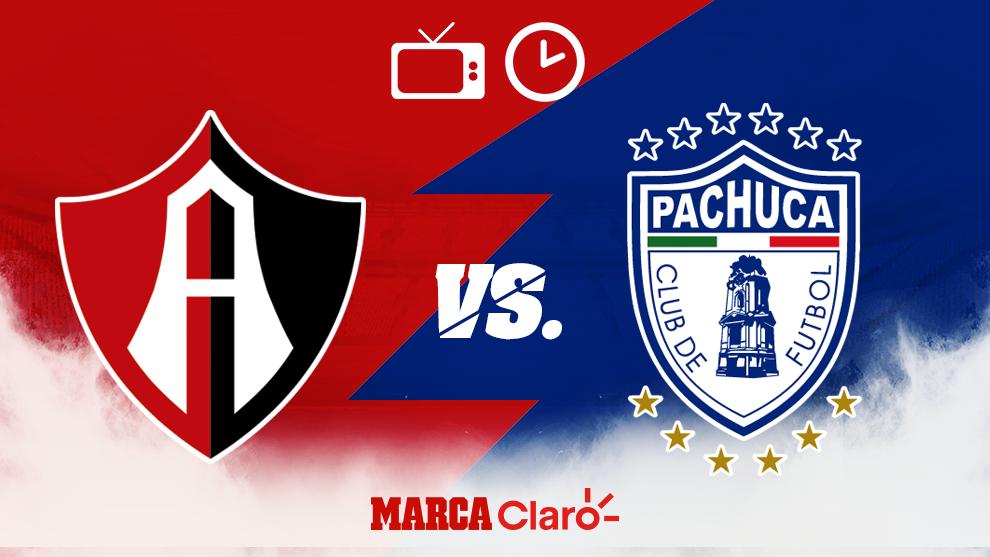 ¿Cuándo juega Atlas vs Pachuca en el Apertura 2020 de la Liga MX? |