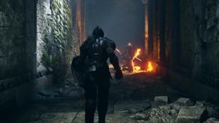 Demon's Souls   Sony