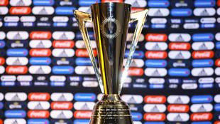Sorteo Copa Oro 2021.