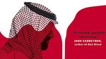 La fiesta sin límites del príncipe heredero saudí: 150 mujeres 'revisadas' en una isla privada