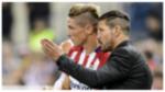 """Torres y la """"contestación desafortunada"""" de Simeone"""