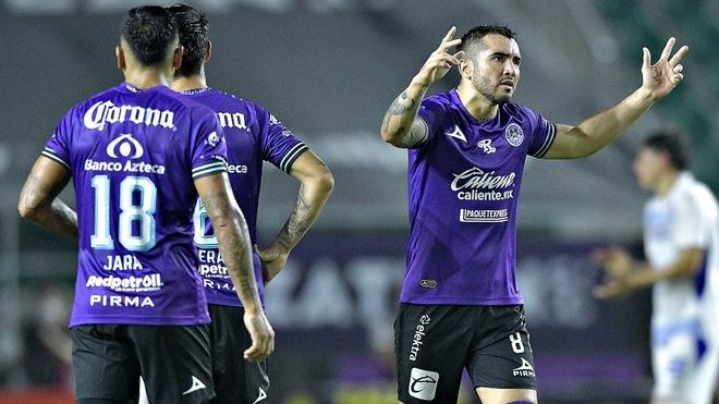 Mazatlán FC usó sus redes sociales para reflejar su inconformidad.
