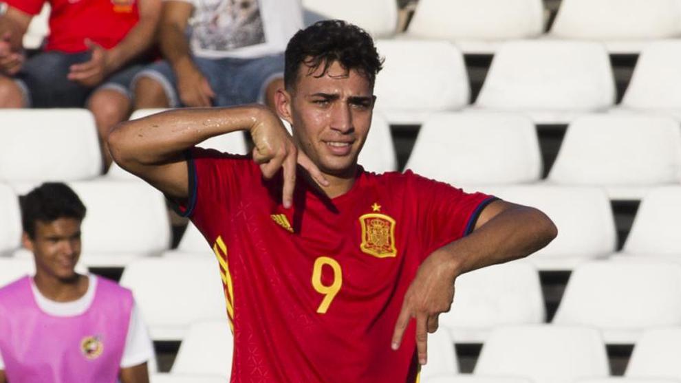 FIFA libera a Munir que ya podrá jugar con Marruecos