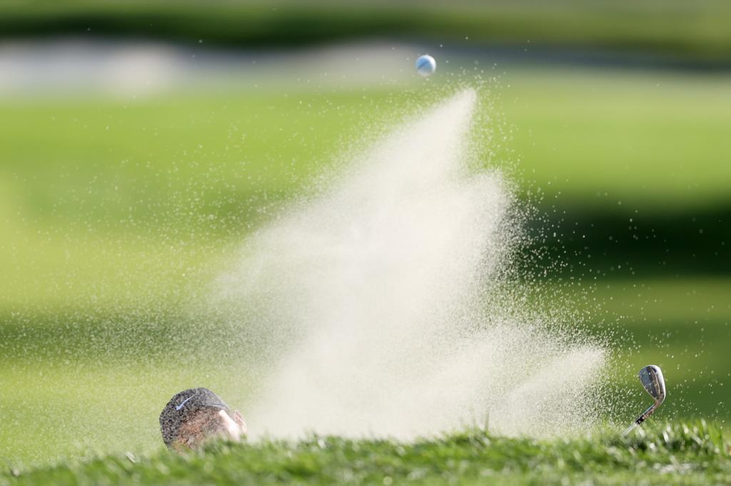 Horario y dónde ver en TV el Abierto de EEUU de golf con Jon Rahm,...