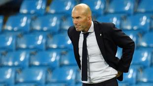 Zinedine Zidane se refirió a la partida de Gareth Bale rumbo al...