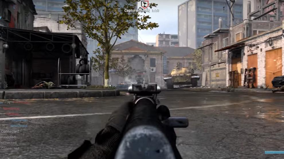 Call of Duty: Modern Warfare   Activision