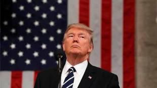Interceptan en la Casa Blanca una carta con veneno de ricina dirigida a Donald Trump