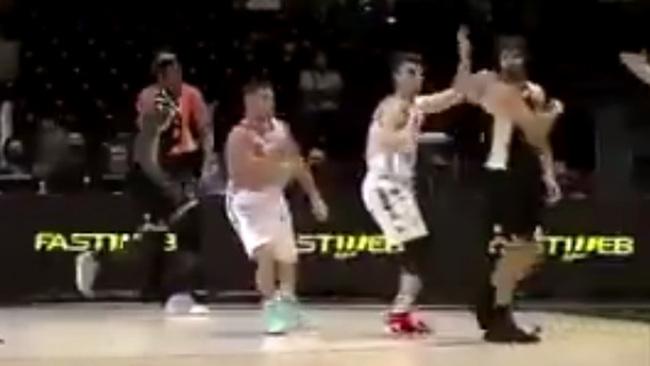 La asistencia de Teodosic que ha enloquecido a Europa: ¿no tenía sitio en la NBA?