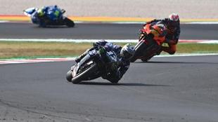Gran Premio de Emilia-Romaña.